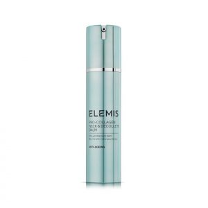 Elemis Pro-Collagen Neck & Décolleté Balm
