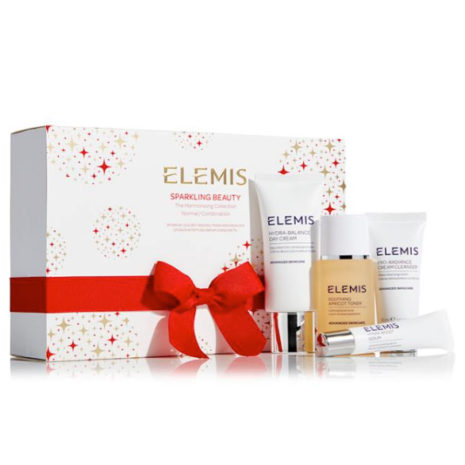 elemis sparkling beauty normal-combination