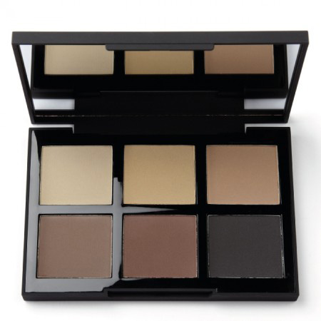 high definition eye and brow pro palette