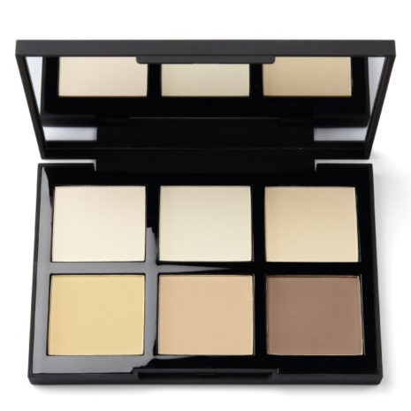high definition powder foundation pro palette