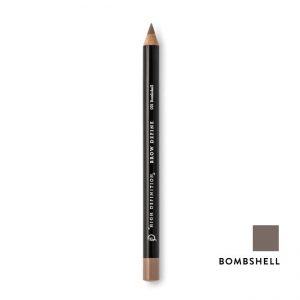 high- definition brow define bombshell