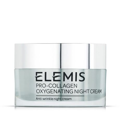 elemis pro-collagen oxy night cream