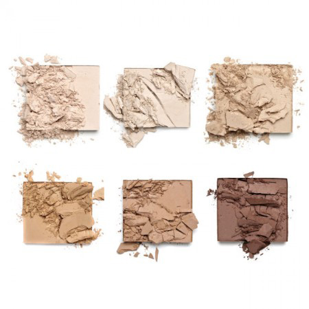 high definition powder foundation pro palette swatch