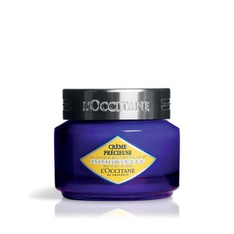 LOccitane Immortelle Precious Cream 50ml