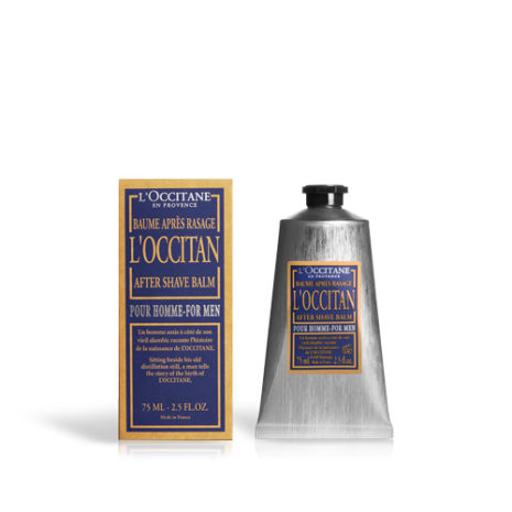 L'Occitane L'Occitan After Shave Balm 75ml pack