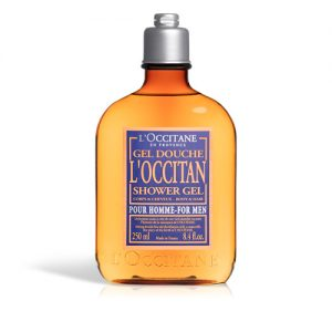 L'Occitane L'Occitan Shower Gel 250ml