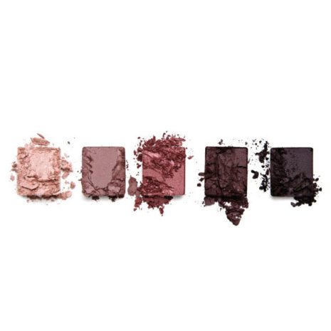 high definition eye shadow-palette