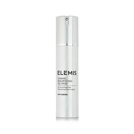 elemis dynamic resurfacing gel mask